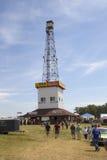 Iola Radio Tower Royalty Free Stock Photos