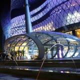 Ion Building, Singapour image stock