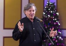 Ion Caramitru photo libre de droits