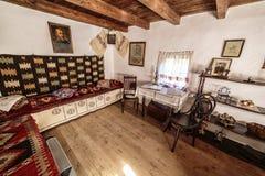Ion Creanga memorial house stock photos