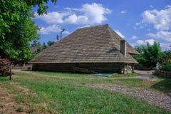 Ion Creanga's memorial house, Stock Photos