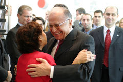 Ion Iliescu Stock Photography
