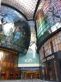ION Orchard Stock Images