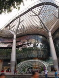 ION Orchard Stock Image