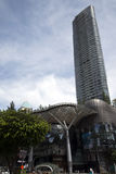 ION Orchard Shopping Building, Singapore Royalty Free Stock Image