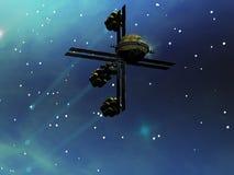 Ion Starcraft Royalty Free Stock Photo