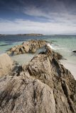 Iona, Scotland Stock Photography