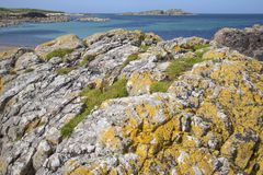 Iona, Scotland, UK Stock Photos