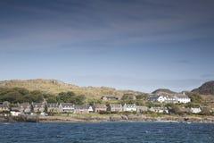 Iona Skottland fotografering för bildbyråer