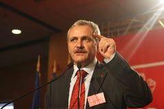 Ionen Iliescu Stock Foto's