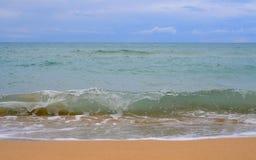 ionian hav Arkivfoton
