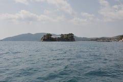 The Ionian Islands Zakynthos, Greece Stock Photography