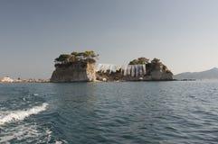 The Ionian Islands Zakynthos, Greece Stock Image