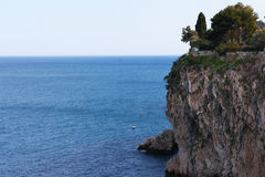 Ionian sea. Royalty Free Stock Photography