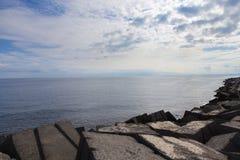 Ionian sea Royalty Free Stock Photo