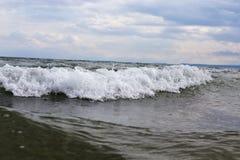 Ionian sea Stock Photography