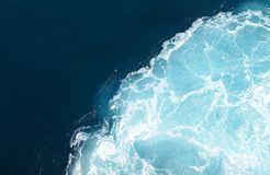 Ionian Sea Stock Photo