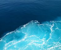 Ionian Sea Royalty Free Stock Photography