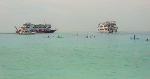 Ionian wysp lato Zdjęcia Stock