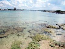 Ionio sea Stock Images