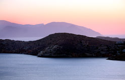 Ios - Cyclades - Greece Stock Photos