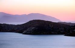 Ios - Cyclades - Greece Stock Photos