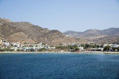 Ios island Greece Stock Photo