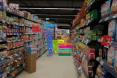 Iot聪明的零售用途计算机视觉、传感器融合和深刻的学习的概念,自动地查出产品什么时候被采取从 图库摄影