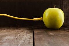 IOT internet av saker Fotografering för Bildbyråer