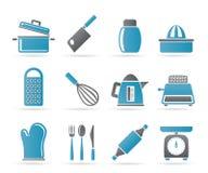 εργαλείο κουζινών οικ&iota Στοκ φωτογραφίες με δικαίωμα ελεύθερης χρήσης