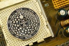 Iota ist eine moderne Weise des Austausches und dieser Schlüsselwährung lizenzfreie stockbilder