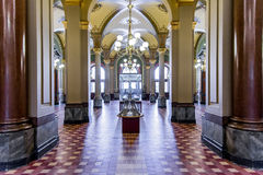 Free Iowa State Capitol Stock Photography - 42967392