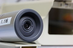 IP camera Royalty Free Stock Image