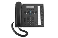 IP Phone Royalty Free Stock Images