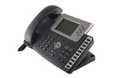 IP phone Royalty Free Stock Photos