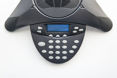 IP Phone - Conference device Stock Photography