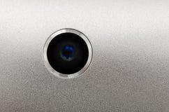 iPad照相机 免版税库存照片