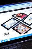 IPad Stock Image