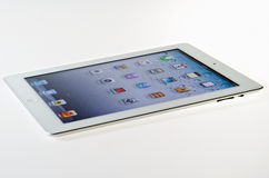 IPad 2 Royalty Free Stock Image
