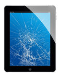 Ipad stock illustration