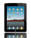 Ipad 3g Royalty Free Stock Photography