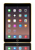 IPad Air 2 Stock Images