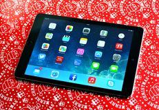 iPad Air Royalty Free Stock Images
