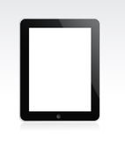 Ipad d'Apple illustration stock