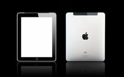 Ipad de Apple Imagem de Stock