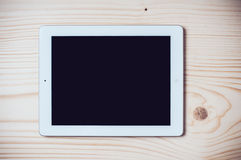 iPad 2 del Apple Immagine Stock Libera da Diritti