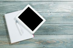 Ipad Royalty Free Stock Photos