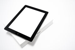 IPad 4 Royalty Free Stock Images