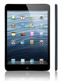 IPad mini Royalty Free Stock Photo