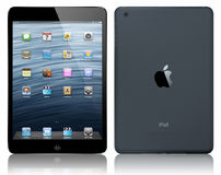 iPad mini Obrazy Stock